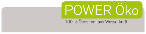 Logo Power Öko